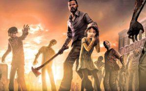 The Walking Dead : une intégrale de toutes les saisons…
