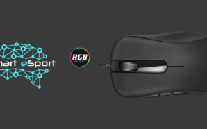TEST : Souris Gaming RGB Smart eSport