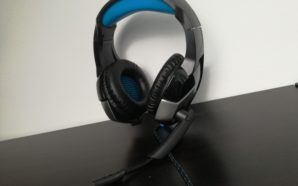 Test : Casque H1200 Empire Gaming