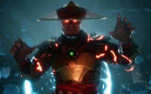 Gameplay : Mortal Kombat 11 – Sang pour sang réussi…