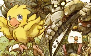 Test : Chocobo's Mystery Dungeon – Every Buddy