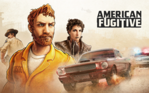 Test : American Fugitive – Vengeance, flingues, et vue du…