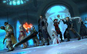 Final Fantasy XIV revendique 16 millions de joueurs