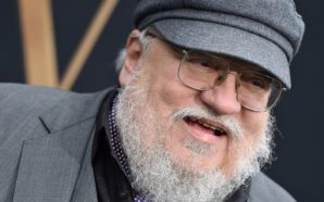 George R.R. Martin (l'auteur de Game of Thrones) travaillerait sur…