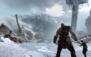God of War dépasse les 10 millions de ventes