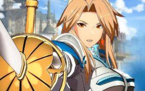 Granblue Fantasy : Versus sort une grosse vidéo de gameplay…