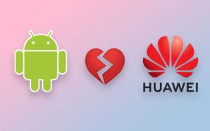Huawei perd l'accès à Android et Google après la liste…