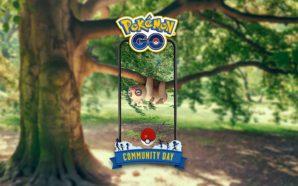 Pokémon GO : Parecool sera la star du prochain Community…