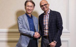 Surprise : Sony et Microsoft s'unissent pour le bien du…