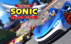 Test : Team Sonic Racing – Un Mario Kart au…