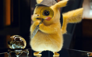 Détective Pikachu : le meilleur film adapté d'un jeu vidéo…