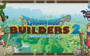 De nouveaux DLC pour Dragon Quest Builders 2