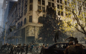 Test : World War Z