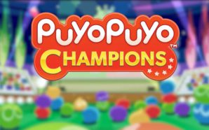 Test: Puyo Puyo Champions