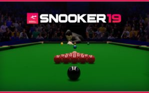 Test: Snooker 19