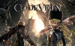 Code Vein : preview vidéo – alpha version gameplay