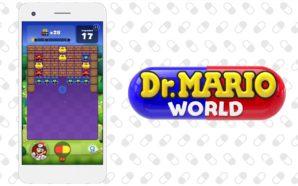 Dr Mario World sortira partout le 10 juillet (sauf chez…