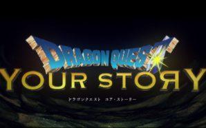 Une nouvelle bande-annonce pour le film Dragon Quest : Your…
