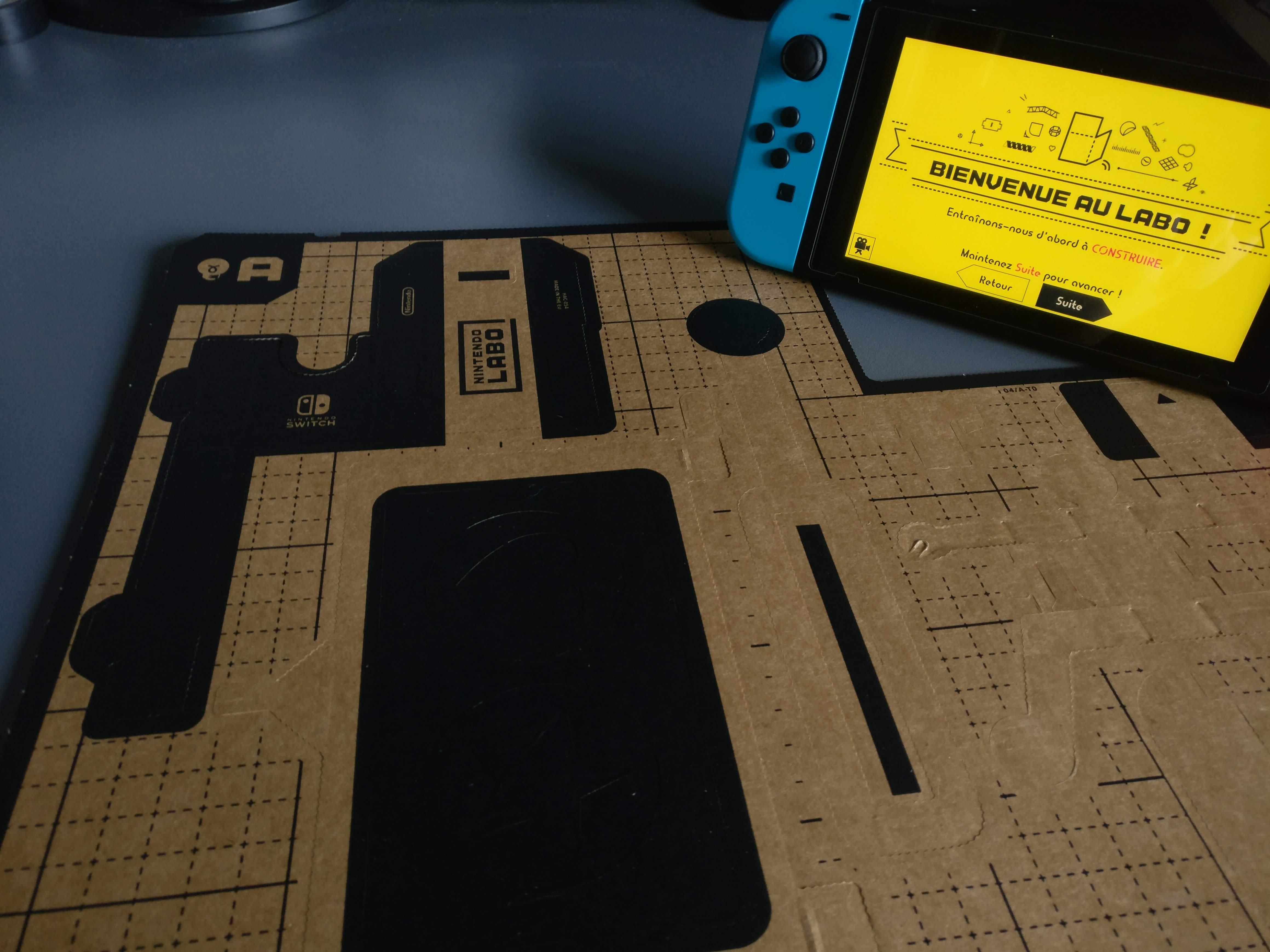 La version Switch daté pour... demain — Terraria