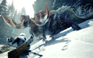 Monster Hunter World : Iceborne détaille ses bêtas (qui arrivent…