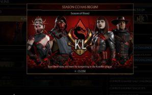 La Kombat League débarque dans Mortal Kombat 11