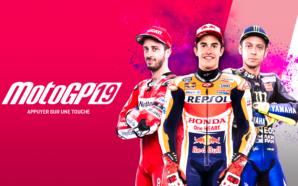 Test : MotoGP 19 – Le vrai reboot de la…