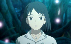 Le film Ni no Kuni présente Yuu, Haru et Kotona…