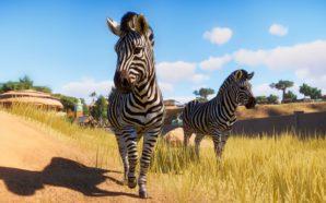 17 minutes de la démo E3 2019 de Planet Zoo