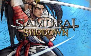 Test: Samurai Shodown
