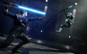 Star Wars Jedi : Fallen Order – voici la vidéo…