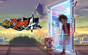 Voici deux heures de gameplay pour Yo-Kai Watch 4