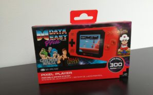 My Arcade Pixel Player Handheld