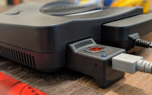 Passez votre Nintendo 64 sur écrans HD avec l'Eon Super…