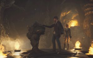Test : The Sinking City – Le Dormeur doit-il se…