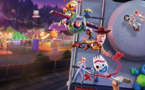 Toy Story 4 – Un retour pour finir en beauté…