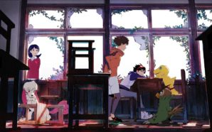 Digimon Survive dégaine sa cinématique d'introduction