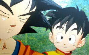 Dragon Ball Z Kakarot : Vegeta, Gohan et Piccolo seront…