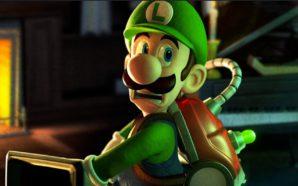 Luigi's Mansion 3 arrivera pile-poil pour Halloween