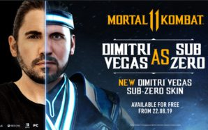 Mortal Kombat 11 : Sub- Zero aura un skin à…