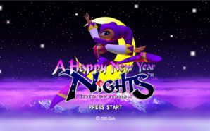 Sega enregistre la marque Nights Dream Wheel au Japon