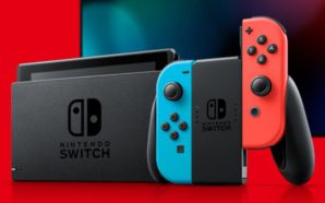 Nintendo va commercialiser des nouvelles Switch avec une meilleure batterie