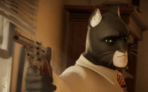 Blacksad : Under the Skin s'offre un report de sortie…