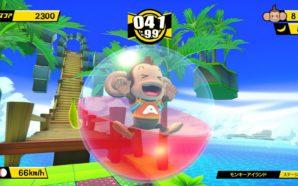 Super Monkey Ball est de retour avec un remake :…