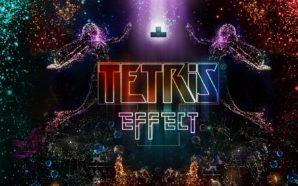 Tetris Effect sortira la semaine prochaine sur PC (mais uniquement…