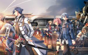The Legend of Heroes : Trails of Cold Steel III…