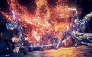 Preview Astral Chain : en voici quelques maillons