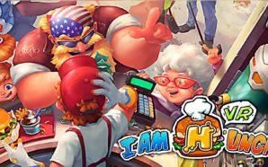 Gameplay: I am Hungry – VR
