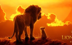 Le retour du Roi Lion au cinéma.