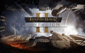 Knights of Honor II : Sovereign est prévu pour 2020