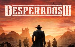 Un nouveau trailer de personnage inédit pour Desperados III